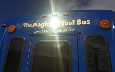 The Magic Tool Bus – 2018-Present
